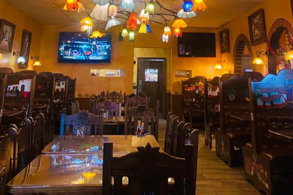 El Tapatio Delaware Authentic Mexican Restaurant located at 550 560 Eden Circle, Bear, Delaware.